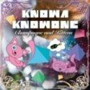 Knowa Knowone - That Propa (Instrumental)