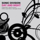 Sonic Division - Day And Night (Akesson Remix)