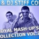 Supafly Inc. - Get Down Tonight (DJ STIFF COLLAR & FOIL Mash-Up)