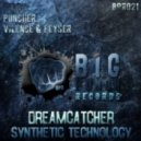 Synthetic Technology - Dreamcatcher (Puncher Remix)