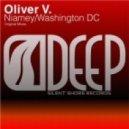 Oliver V. - Washington DC (Original Mix)