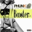Phunk Investigation - Tribaleggiando (Original Mix)