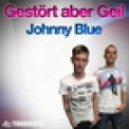 Gestort Aber Geil - Johnny Blue (Gundam, Asic Remix)