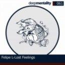 Felipe L - Lost Feelings (Original Mix)