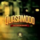 Quasamodo feat. Thaliah - Change Is Strange