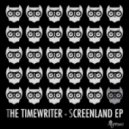 The Timewriter  - Like A Train (Original Mix)