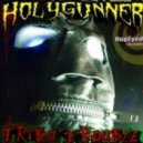 Holygunner - Tribal Trouble (Original Mix)