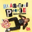Chris Brown feat. Benny Benassi - Beautiful People (Bass Station Remix)