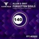 Allen & Envy - Forgotten Souls (Johann Stone Remix)