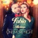 Fabio Da Lera & Alenna - One More Night (Dj Ah Ft Dj Ferdy Production)