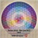 Dene Antony - Peace & Harmony (Original Mix)