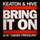 Hive & Keaton - Under Pressure (Original Mix)