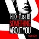 Peter Gelderblom, Terri B, HIIO - Something About You (Peter Gelderblom Remix)