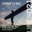 Suncatcher featuring Aneym - Underneath My Skin (Luke Terry Remix)