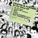 Pyramid - Wolf (Crayon Remix)