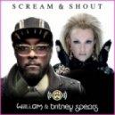 Will.I.Am ft. Britney Spears - Scream & Shout (Kri5 BOOTY BREAK Bootleg)