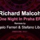 Richard Malcoh - Buildings, Love (Original Mix)