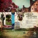 Hells Kitchen - Wound