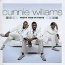 Cunnie Williams - Our Game
