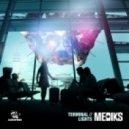 Mediks - Lights (Instrumental)