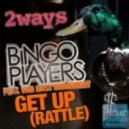 Bingo Players feat. Far East Movement  - Get up