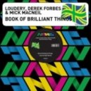 Loudery - Book of Brilliant Things