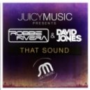 Robbie Rivera, David Jones - That Sound (Original Mix)