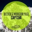 Morgan Page, Beltek - Captcha (Original Mix)