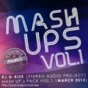 Sean Finn vs. Andrey Exx & Mart - Show Me Dance (D-Rise Mash-Up)