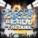 Disaster Beats & K4DJ - The Duel (Disaster Beats Mix)
