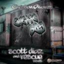 Christian Alvarez  - Ghetto Boy (Rescue Remix)