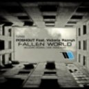 Poshout feat. Victoria Raz - Fallen World (Original Mix)
