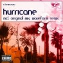 Chrisso - Hurricane (Original mix)
