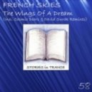 French Skies - The Wings Of A Dream (David Surok Remix)