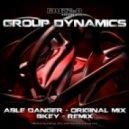 Able Danger - Group Dynamics (B-Key Remix)