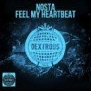Nosta - Feel My Heartbeat (Original Mix)
