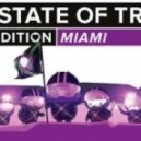 Above & Beyond - Live@ A State of Trance 600 Miami - 24.03.2013