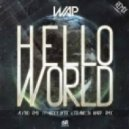 We Are Presidents - Hello World (Alvino Remix)