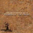 Marlon D, Boddhi Satva - Power Of The Drum (Marlon D's Deep Tribal Mix)