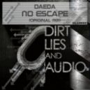 Daeda - No Escape (Original Mix)