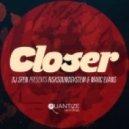 RiskSoundSystem, Marc Evans - Closer (Original Mix)
