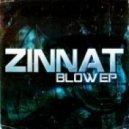 Zinnat - Invisible Shadow (Original Mix)
