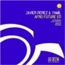 Javier Perez - Daniela (Original Mix)