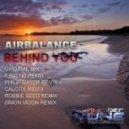 Airbalance - Behind You (Robbie Seed Remix)