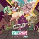 Futurecop! feat. Cavaliers Of Fun - Atlantis 1997 (Lifelike Remix)