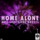 Home Alone feat. BBK - Bass - Lights (Original Mix)