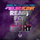 Neurygma - Ready for the night