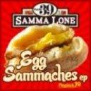 Samma Lone - Gimma Ya Love (Marc Fairfield's Porterhouse Remix)