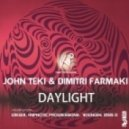 John Teki & Dimitri Farmaki - Daylight (Youngen Casual Mix)