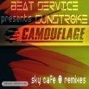 Beat Service pres. Sunstroke  - Sky Cafe (Kaimo K Dub Remix)
